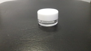 Pot Cream Kosmetik 5 gram