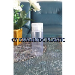 BOTOL CITRA PVC 30ML FLIPTOP
